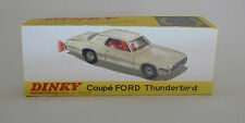 Repro Box Dinky Nr.1419 Ford Thunderbird Coupe