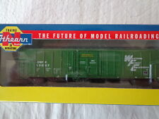 ATHEARN  NSCALE  BNF 57' MECHANICAL REEFER WESTERN FRUIT EXPRESS
