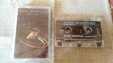 MARK KNOPFLER GOLDEN HEART DIRE STRAITS CINTA TAPE CASSETTE K7 UNOFFICIAL