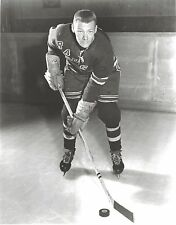 LIONEL CONACHER 8X10 PHOTO NEW YORK RANGERS NY NHL PICTURE HOCKEY