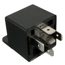 12V 40A 40 AMP 5 Pins Plug Relay Switch For Car Truck Van Motocycle Boat Bike