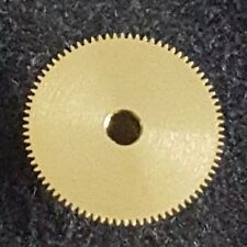 ETA Caliber 7751 Part Number 2558 (Double Toothed Hour Wheel)