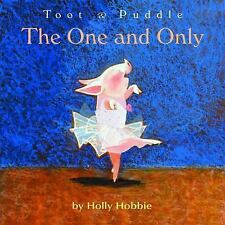 TOOT PUDDLE THE ONE AND ONLY pigs holly hobbie HB combined shipping