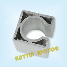 Aluminum Nema23 Stepper Motor Mount Bracket Clamp Support For CNC Router Machine