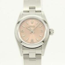 Authentic ROLEX 76080 Oyster Perpetual Automatic  #260-001-611-3923