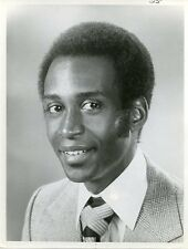 CLEAVON LITTLE SMILING PORTRAIT TEMPERATURES RISING ORIGINAL 1972 ABC TV PHOTO