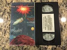 POOR BOYS FROM SPACE SUPER RARE VHS 1995 SKATEBOARDING POORBOY CULT RAY BARBEE!