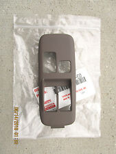 94 - 96 TOYOTA CAMRY LE SE COUPE 2D MASTER POWER WINDOW SWITCH BEZEL TRIM NEW