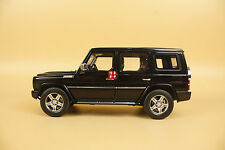 1/18 China BAIC GROUP BJ80 DIECAST MODEL black color