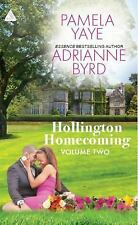 Hollington Homecoming, Volume Two: Passion OvertimeTender to His Touc-ExLibrary