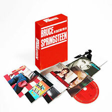 BRUCE SPRINGSTEEN - The Collection 1973-84 - 8 CD BOX SET