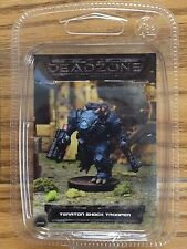 Deadzone, 2nd Edition: Mercenary Teraton Shock Trooper