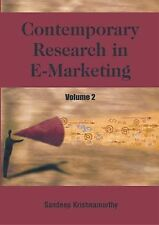 Contemporary Research in E-Marketing: v. 2 by IGI Global (Hardback, 2005)