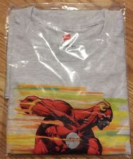 SDCC 2015 Comic Con Exclusive The Flash T-Shirt Size Large (L) Graphitti
