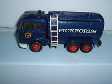 Matchbox Super Kings Iveco petrolero hecho en Pickfords Colores