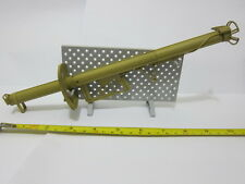 """1/6 Scale Hot WWII Rocket - ZACCA Panzerschreck for 12"""" Action figure Gray"""
