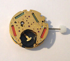 ETA 251.471 QUARTZ MOVEMENT - CHRONO  - NEW OLD STOCK