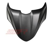 Ducati Monster 821 Rear Passenger/Pillion Seat Cowl Cover Fairing Matte Carbon