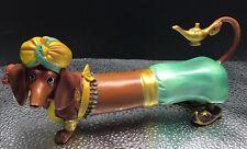 """New  HOT DIGGITY """"Genie Weenie"""" Resin Figurine Westland #16464 W/Tag- No Box"""