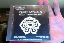 Olivier Messiaen- Harawi/Poemes Pour Mi- CD- nice condition