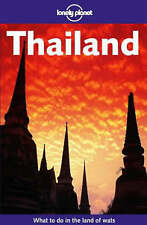 Thailand by Joe Cummings (Paperback, 2001)