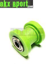 Roulette de Tendeur de chaîne Renforcée Vert Quad Shineray XY250STXE STIIEB STIX