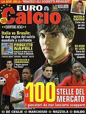 Euro Calcio.Ricardo Izecson dos Santos Leite,Cesc Fabregas,Vedad Ibisevic,iii
