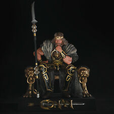 CHRONICLE King Conan Arnoldchwarzenegger 1:4 Scale Statue Figure NEW SEALED