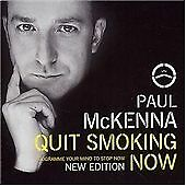 Paul McKenna - Quit Smoking Now (2004)