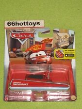 Disney Pixar Cars Timothy Twostroke 2015 New