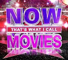 Various Artists - Now That's What I Call Movies (CD)