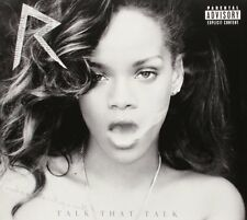 Talk That Talk [Deluxe] [Explicit] by Rihanna (Deluxe Edition) [Format:Audio CD]