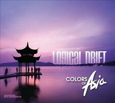 Logical Drift Colors of Asia CD