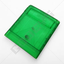 New Green Nintendo Game Boy Color GBC Game Cartridge Shell Case Replacement