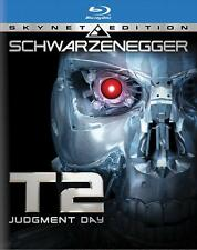 Terminator 2: Judgment Day Blu-ray
