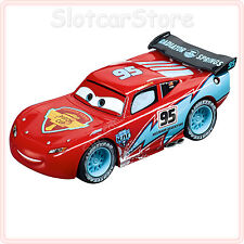Carrera GO 64023 Disney / Pixar Cars Ice Lightning McQueen 1:43