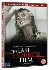 The Last Horror Film.