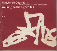 Le Nguyen Quartet / Walking on the Tiger's Tail  (NEU!)