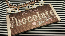 NEW Too Faced CHOCOLATE BON BONS Eyeshadow Palette Eye Shadow  NIB