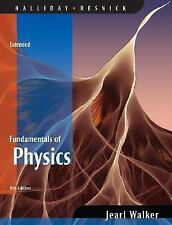 Fundamentals of Physics 8th Edition Textbook by David Halliday, Resnick & Walker