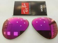 LENTES RAYBAN RB8307 & RB3025 112/1Q 58 POLARIZADOS POLARIZED REPLACEMENT LENSES