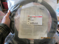 Andrew Heliax Coax Cable 50' Type BNC connectors Foam Filled