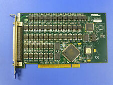 National Instruments PCI-6527 NI DAQ Card, Isolated Digital I/O