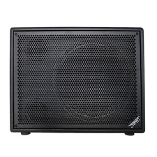 MONTAGE BASS 300watt lightweight Bass Guitar Cabinet with Celestion Speaker 8ohm