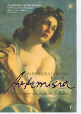 Artemisia: The Story of a Battle for Greatness by Alexandra Lapierre, Biography