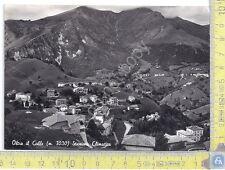 Cartolina - Postcard - Oltre il Colle - Panorama - View - 1953