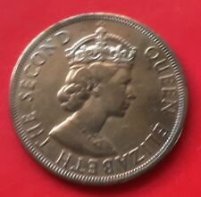 British Caribbean Eastern Group Two cents 1957