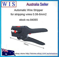 Self-adjusting Insulation Wire Stripper for Single Multiple Cables & Wires-84065