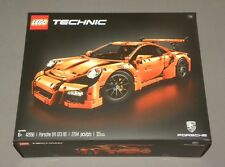 LEGO Technic Porche 911 GT3 RS Race Car Set 42056 1/8 Scale NEW Sealed