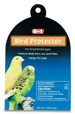 8 in 1 Bird Protector Small Birds .5oz Direct from Manufacture